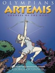Picture of Olympians Vol 09 SC Artemis