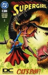 Picture of Supergirl (1996) #2