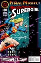 Picture of Supergirl (1996) #3
