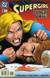 Picture of Supergirl (1996) #8
