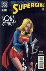 Picture of Supergirl (1996) #12