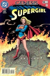 Picture of Supergirl (1996) #14