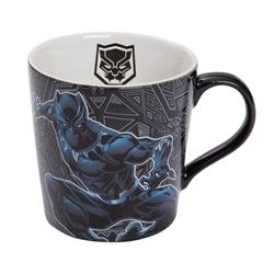 Picture of Black Panther 12 oz Ceramic Mug