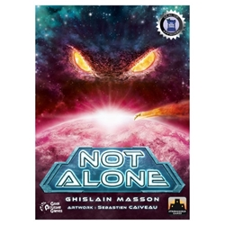 Picture of Not Alone Card Game