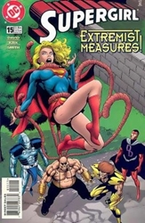 Picture of Supergirl (1996) #15