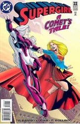 Picture of Supergirl (1996) #22