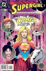 Picture of Supergirl (1996) #25