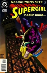 Picture of Supergirl (1996) #34