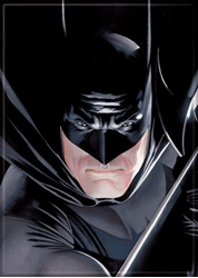 Picture of Batman Alex Ross Magnet