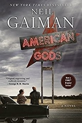 Picture of American Gods SC