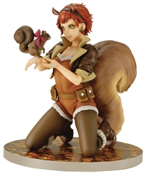 Picture of Squirrel Girl Bishoujo Statue