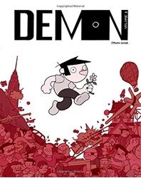 Picture of Demon Vol 03 SC