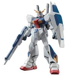 Picture of Gundam AN-01 Tristan Twilight Axis 1/144 Scale Model Kit