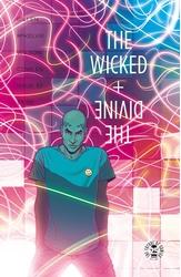 Picture of Wicked & Divine #32 CoverA McKelvie &  Wilson