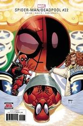 Picture of Spider-Man/Deadpool #22
