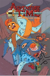 Picture of Adventure Time Vol 13 SC