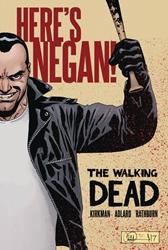 Picture of Walking Dead Here's Negan HC