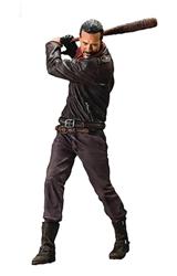 Picture of Walking Dead TV Negan 10in Deluxe Figure