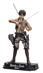 Picture of Attack on Titan Eren Jaeger Figure