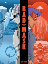 Picture of Bad Mask GN