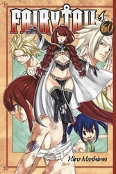Picture of Fairy Tail Vol 62 SC