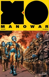 Picture of X-O Manowar (2017) Vol 02 SC General