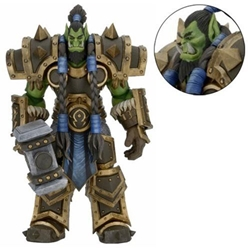 Picture of Heroes of the Storm Thrall Figure