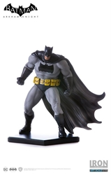 Picture of Batman Dark Knight Arkham Knight Iron Studios Statue