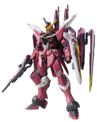 Picture of Gundam Seed Justice Gundam MG Model Kit