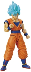 Picture of Dragon Ball Super Goku Super Saiyan God Super Saiyan Figure-rise Model Kit