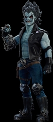 Picture of Lobo Sideshow Sixth Scale Action Figure