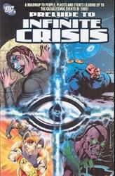 Picture of Prelude to Infinite Crisis SC