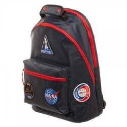 Picture of NASA Patches Backpack