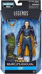 Picture of Marvel Legends Loki Thor Ragnarok Hulk Build-A-Figure Wave 1 Figure