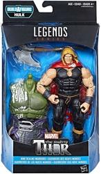 Picture of Marvel Legends Thor Odinson Hulk Build-A-Figure Wave 1 Figure