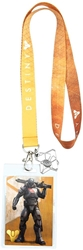 Picture of Destiny Titan Guardian Lanyard