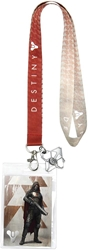Picture of Destiny Hunter Guardian Lanyard