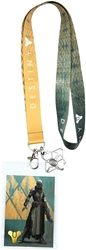 Picture of Destiny Warlock Guardian Lanyard