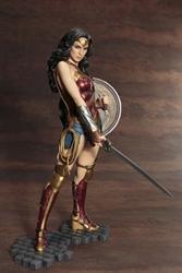 Picture of Wonder Woman Movie Wonder Woman ArtFX Statue