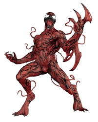 Picture of Carnage Marvel Now! ArtFX+ Statue