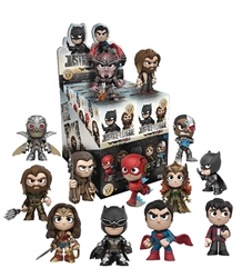 Picture of Justice League Mystery Mini Vinyl Figure