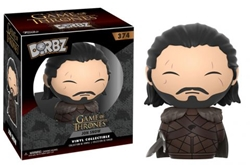 Picture of Dorbz Game of Thrones Jon Snow Vinyl Figure