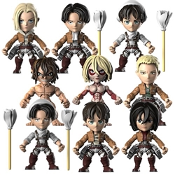 Picture of Attack on Titan Loyal Subjects Action Vinyl Figure