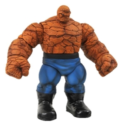 Picture of Fantastic Four Thing Marvel Select Action Figure