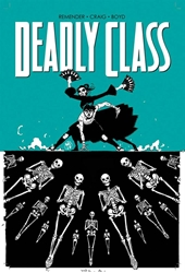 Picture of Deadly Class Vol 06 SC