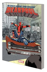 Picture of Deadpool World's Greatest Vol 10 SC Secret Empire