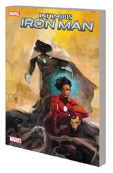 Picture of Infamous Iron Man TP VOL 02 Absolution of Doom