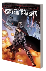 Picture of Journey to Star Wars Last Jedi Captain Phasma SC