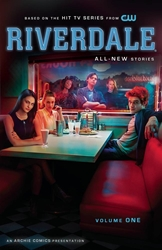 Picture of Riverdale Vol 01 SC