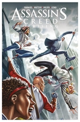 Picture of Assassin's Creed Uprising TP VOL 02